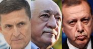 Michael Flynn's Forgotten Turkish Connection 1