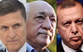 Michael Flynn's Forgotten Turkish Connection 31