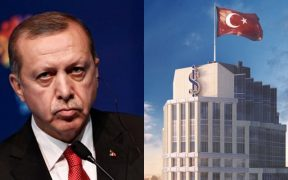 Erdogan's Fourth Attempt to Take Over Turkey's Largest Private Bank 28