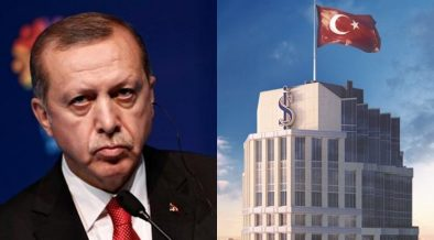 Erdogan's Fourth Attempt to Take Over Turkey's Largest Private Bank 38