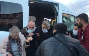 Another member of Grup Yorum band dies after hunger strike 27