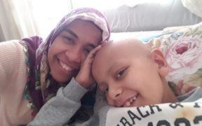 8-year-old cancer patient dies after belated treatment due to travel ban on mother 26