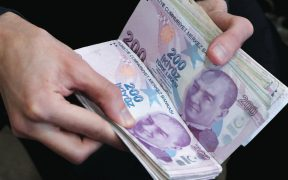 Turkey targets Syrian currency as sanctions bite 26