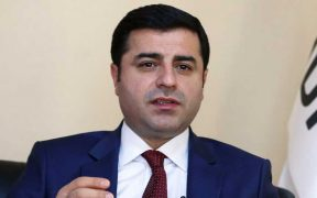 Top court orders release of Kurdish opposition leader in blow to Erdogan 25