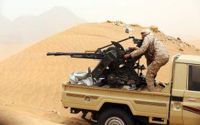 End of Tripoli siege raises fears of full-scale proxy war in Libya 26