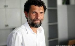 Fighting for Osman Kavala's freedom from Turkish prison with opera 25