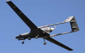 Russia accuses Israel of selling drone technology to Turkey 24