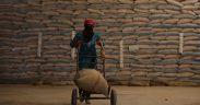 Syrian Kurds say Turkish charity dwarfed by stolen produce 24