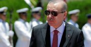 Is Turkey already done with executive presidency? 24