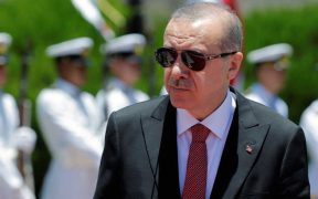 Is Turkey already done with executive presidency? 22