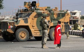 Turkey gets comfortable in northern Syria 25