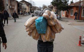 Why is Erdogan afraid of free bread? 21