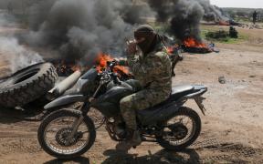 Is HTS doing Turkey's job in Idlib? 28