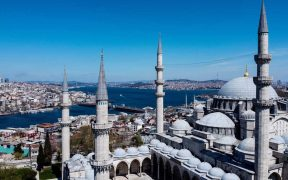 Egypt's top fatwa authority raises controversy after describing Ottoman control of Constantinople as 'occupation' 28