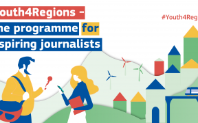 Youth4Regions – the programme for aspiring journalists 23