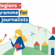 Youth4Regions – the programme for aspiring journalists 34