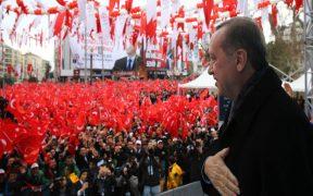 ERDOĞAN'S TURKEY AND THE PROBLEM OF THE 30 MILLION 24