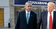Bolton says Trump proposal to intervene in SDNY investigation of Turkish bank felt 'like obstruction of justice to me 26
