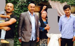 'Their Supposed Crime is Promoting Terrorist Activity': Member of Jailed Uyghur Family 27