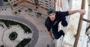 Iranian parkour athlete held in Turkey risks extradition to Iran 24