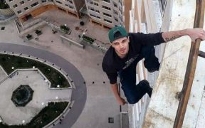 Iranian parkour athlete held in Turkey risks extradition to Iran 21