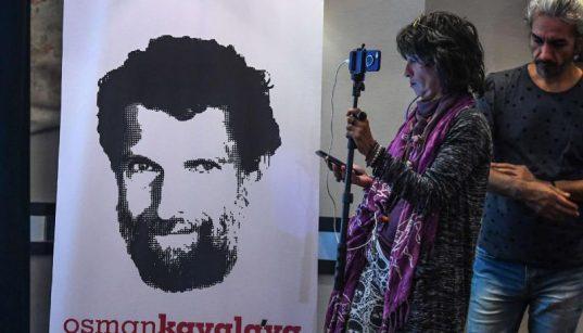 Turkish philanthropist seen as threat marks 1,000 days in jail 75