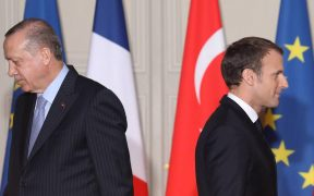 Can France and Turkey turn a new page in fraught ties? 28