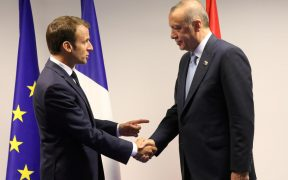 France-Turkey tensions mount after NATO naval incident 29