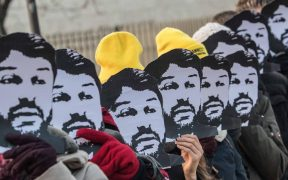 Turkey convicts human rights activists on terror charges 21