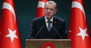 Turkey pushing ahead with its agenda, risking the wrath of US, EU sanctions 24