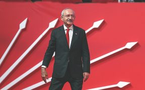 'A de-facto civilian coup is happening in Turkey:' Opposition leader Kemal Kilicdaroglu 29