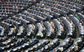Tensions between European Parliament and Turkey heat up 27