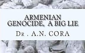Amazon Halts Sales of Armenian Genocide Denial Book 25