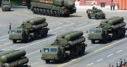 Why Turkey Isn't Going To Sell Its Russian S-400 Missiles To The US. 4