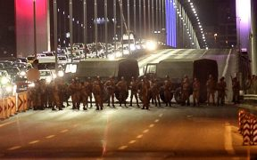 Turkey marks fourth anniversary of failed 'coup attempt' 19
