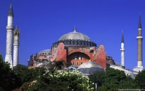 Turkey's Hagia Sophia becomes a political battleground 26