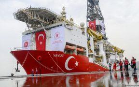 Turkey's maritime claims in the Mediterranean Sea raise thorny legal questions 21