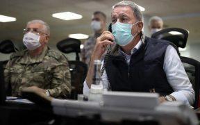 Turkey shifts fight against Kurdish militants deep into northern Iraq 24