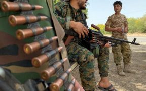 Turkey sends mercenaries, militants of different nationalities to Libya: Reports 29