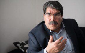 Turkey detains niece of Syrian Kurdish politician Saleh Muslim: Family 32
