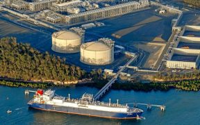 Liquefied Natural Gas: A Game Changer for Turkey? 32