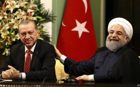 Turkish-Iranian rivalry heats up over Mosul 21