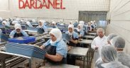 "Turkish canned fish company accused of holding workers ""captive"" in production under quarantine operation 8"