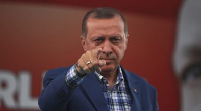 More than 36,000 people faced criminal investigation for insulting President Erdoğan in 2019 24