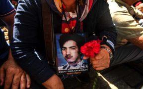 Torture on the rise in Erdogan's Turkey- by Amberin Zaman 21