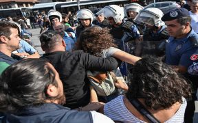 Complaints of torture on rise in Turkey's Kurdish southeast 25