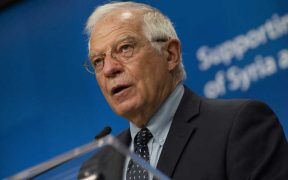 Rising EU-Turkey tensions take center stage with Borrell visit to Ankara 30