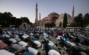 Is this the end of Turkish secularism? 25