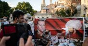 Erdogan: Turkey on path to 'unstoppable power' in region 24