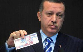 Lira stumbles again as Turkish assets take a hit 26